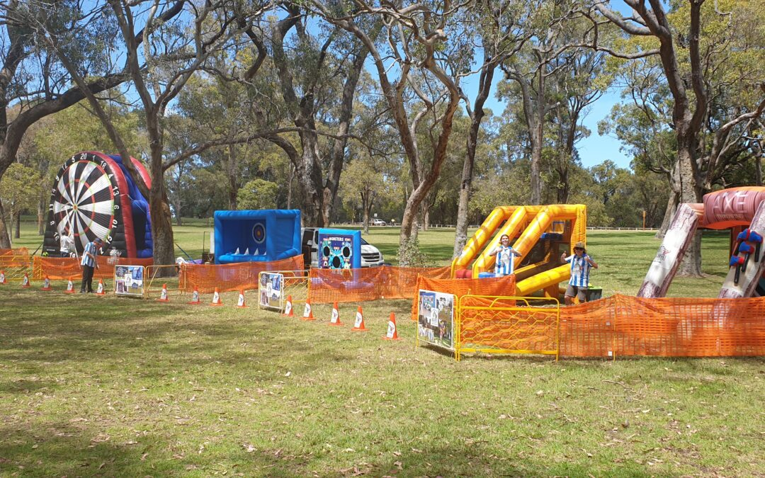 Chilli Festival @ Perry Lakes Reserve