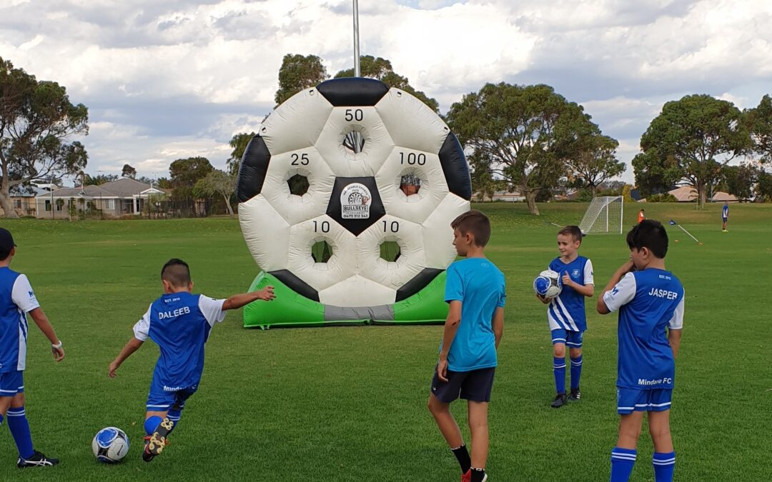 Team Selection Day @ Mindarie F.C